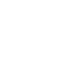 Hospital at Home Icon - White letter H with a house at the bottom of it